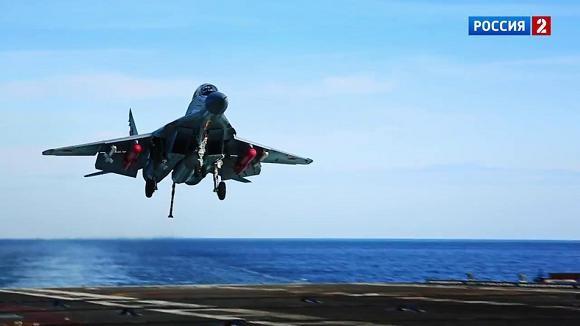 """Trung Quốc """"lại thấy mình nhỏ bé"""" vì không thể địch nổi MiG-29K Ấn Độ ảnh 10"""