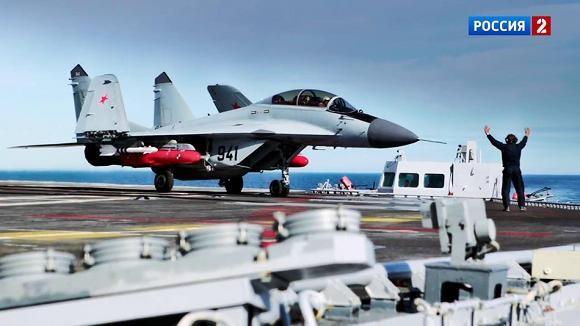 """Trung Quốc """"lại thấy mình nhỏ bé"""" vì không thể địch nổi MiG-29K Ấn Độ ảnh 1"""
