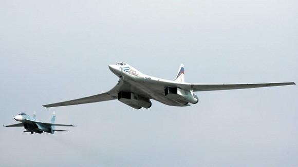 """Colombia ngăn chặn Tu-160 Nga bay """"trái phép"""" đến Nam Mỹ ảnh 1"""