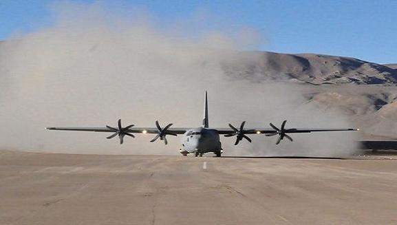 Trung Quốc lén xây trạm radar theo dõi máy bay Ấn Độ ở Ladakh? ảnh 1