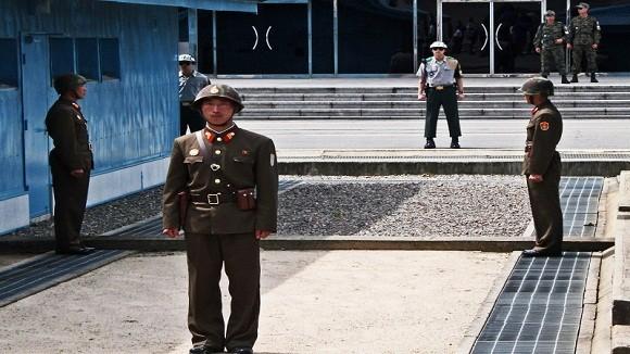 Triều Tiên bắt giữ gián điệp người Hàn Quốc ảnh 1