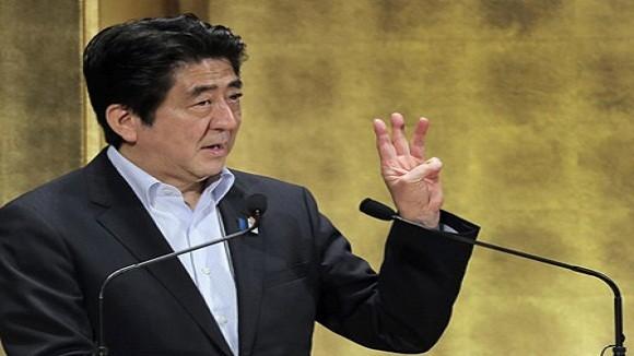 Nhật Bản chuẩn bị thành lập cơ quan an ninh quốc gia kiểu Mỹ ảnh 1