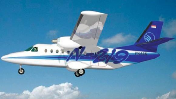 Hải quân Thái Lan mua 20 máy bay vận tải của Indonesia ảnh 1