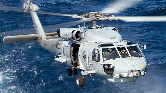 Malaysia mua 6 trực thăng chống ngầm ảnh 1