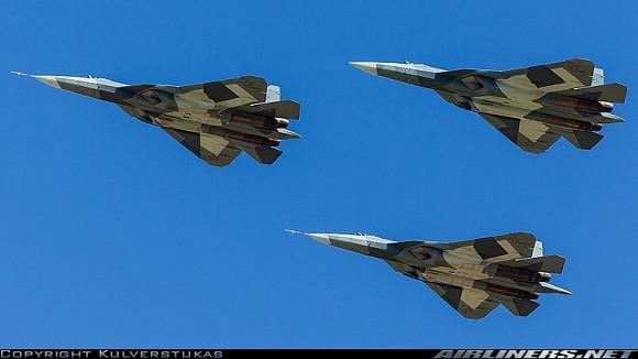 """Nga chi gần 140 tỷ USD cho tham vọng biến không quân """"hóa rồng"""" ảnh 1"""