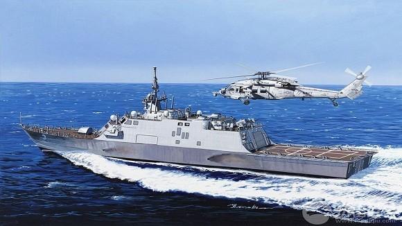 Mỹ sẽ triển khai các tàu tác chiến LSC ở Nhật Bản ảnh 2