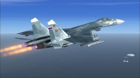 """LHA-6 America """"đè bẹp"""" tàu sân bay Nga, Trung, Ấn (2) ảnh 3"""