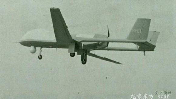 Trung-Nhật có dám bắn hạ UAV của nhau? ảnh 2