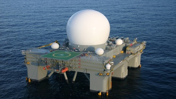 Nhật cho phép Mỹ triển khai trạm radar X-band thứ 2 ảnh 1
