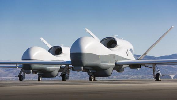 Trung-Nhật có dám bắn hạ UAV của nhau? ảnh 1