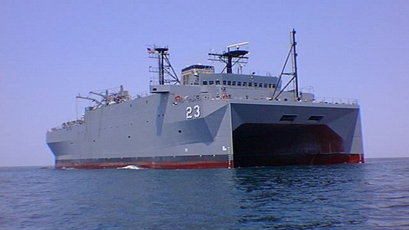 """Mỹ: Tàu ngầm Trung Quốc """"ồn ào quá"""" ảnh 2"""