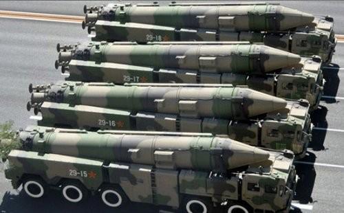 Khả năng tác chiến biển của Trung Quốc còn lâu mới dọa được Mỹ ảnh 7
