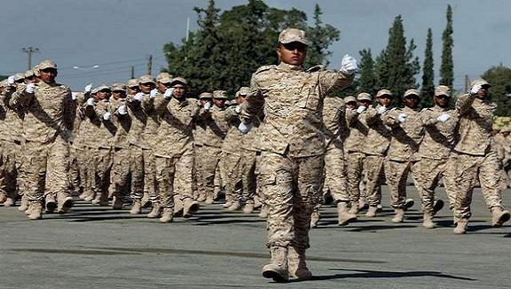 """Quân đội Libya thanh lọc gần 1.000 """"tàn quân"""" thời Gadhafi ảnh 1"""