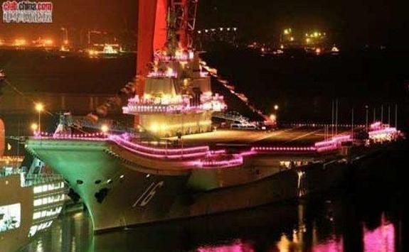 Khả năng tác chiến biển của Trung Quốc còn lâu mới dọa được Mỹ ảnh 8
