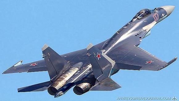 Bí mật chuyện Nga bán Su-35 cho Trung Quốc ảnh 1