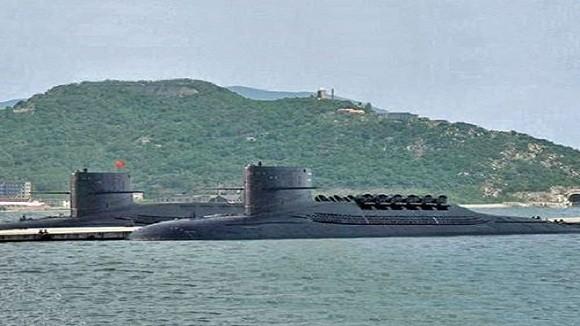 Khả năng tác chiến biển của Trung Quốc còn lâu mới dọa được Mỹ ảnh 2
