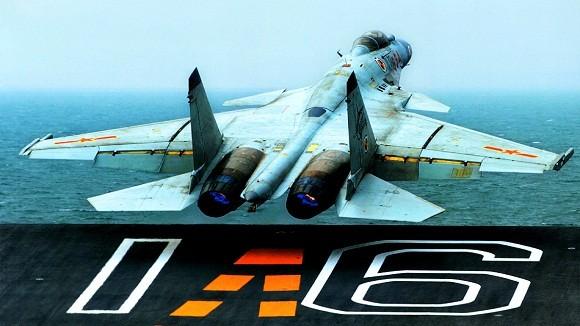 """Trung Quốc đánh bại Ấn Độ trong tranh chấp """"tàu sân bay trên cạn""""? ảnh 1"""