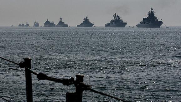 Chuyên gia Nga: Sai lầm khi rời Cam Ranh ảnh 1