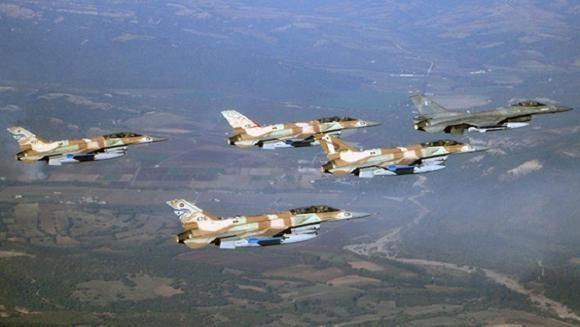 Israel và Ả-rập Xê-út bí mật vạch kế hoạch hủy diệt Iran ảnh 1