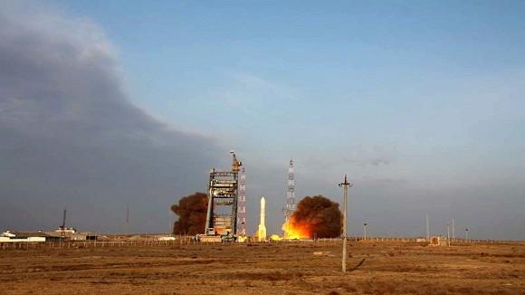 """CIA phát hoảng vì Nga định """"cắm"""" 6 trạm vệ tinh GLONASS trên đất Mỹ ảnh 1"""
