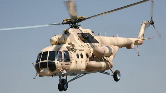 Trung Quốc lại sắm 52 trực thăng Mi-171E của Nga ảnh 1