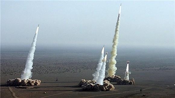Iran khoe vũ khí chống tên lửa hành trình mới ảnh 1