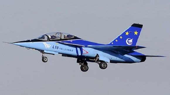 Mỹ sợ vũ khí giá rẻ Trung Quốc đánh chiếm thị trường Trung Đông ảnh 1