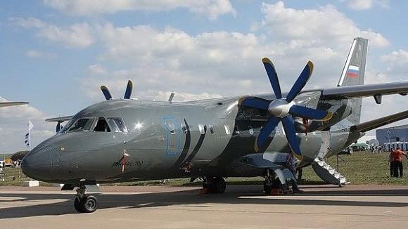Nga biên chế máy bay vận tải mới cho Hạm đội Baltic ảnh 1