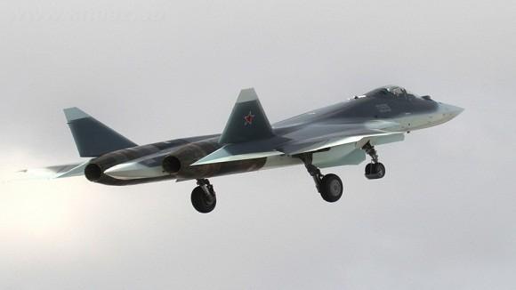 """Ngắm dàn siêu chiến đấu cơ """"Cà bay"""" của Nga ảnh 1"""