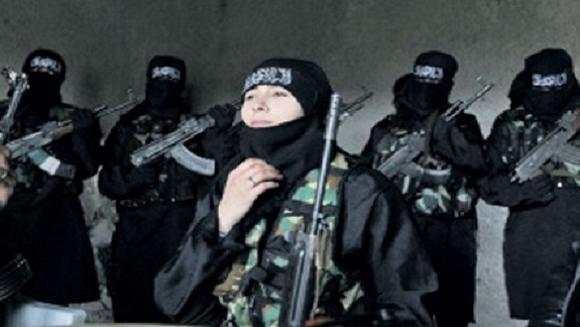 """Lính đánh thuê Afghanistan """"đả"""" cả quân chính phủ và phe đối lập Syria ảnh 1"""