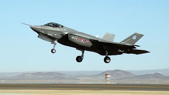 """Mỹ gạ gẫm 20, Hàn Quốc """"làm luôn"""" 40 chiếc F-35A ảnh 1"""