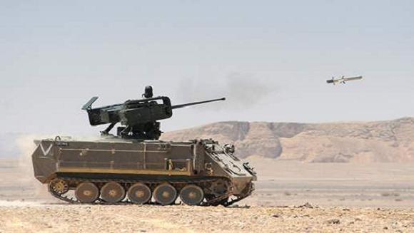 Ấn Độ mua cả tên lửa chống tăng Javelin-Mỹ và Spike-Israel ảnh 1