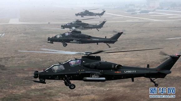 """Trung Quốc """"mất ăn mất ngủ"""" tìm cách trị AH-64E Apache của Đài Loan ảnh 4"""
