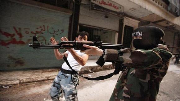Ít nhất 80 lính đánh thuê Đan Mạch ở Syria ảnh 1
