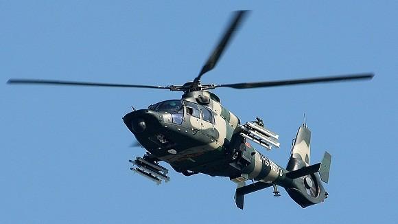 Trực thăng Z-9 Trung Quốc bán cho Campuchia mạnh cỡ nào? ảnh 2