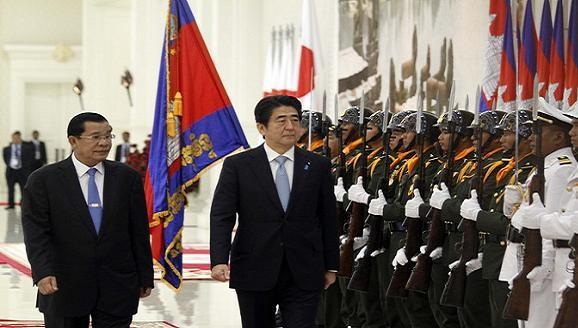 Nhật tăng cường hợp tác y tế với Việt Nam và các nước tiểu vùng sông Mekong ảnh 1