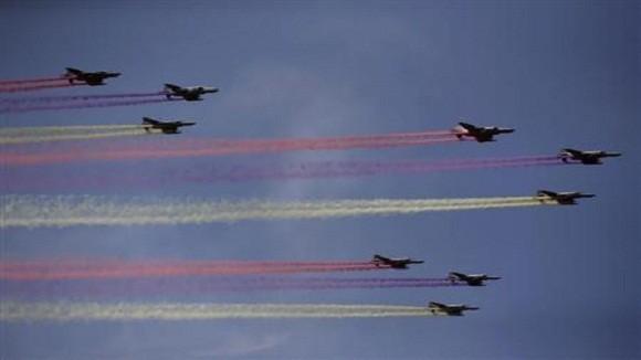 Mỹ nâng cấp 134 máy bay F-16C/D cho Hàn Quốc ảnh 1