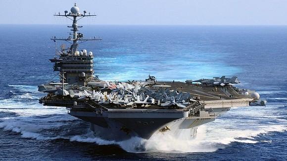 Mỹ, Nhật diễn tập cực lớn tại Hoa Đông, thách thức Trung Quốc ảnh 1