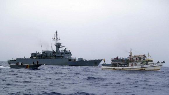 Nicaragua cho phép hải quân Nga, Mỹ diễn tập chung trên hải phận ảnh 1
