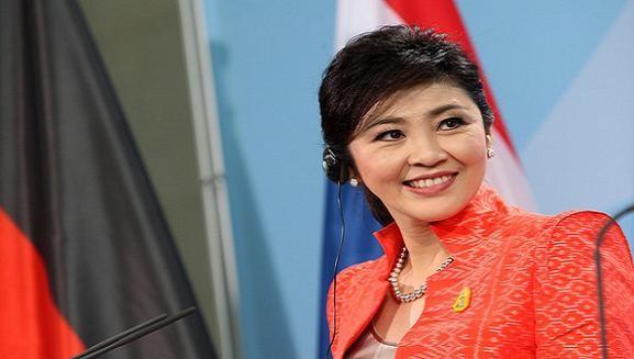 """Thủ tướng Thái Lan """"thoát hiểm"""" trong bỏ phiếu tín nhiệm ảnh 1"""