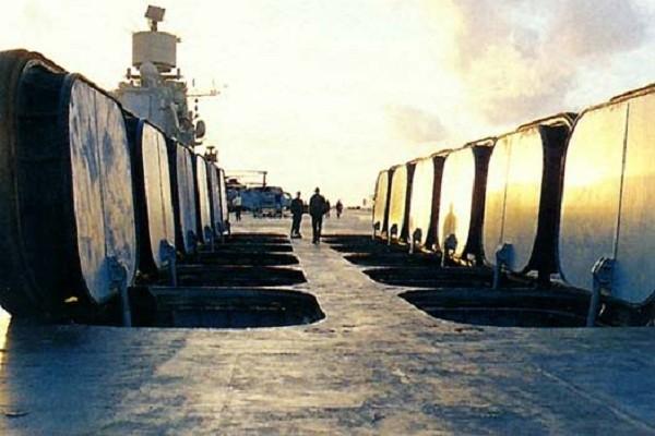 """Mon men ra xa bờ, Liêu Ninh rất dễ bị """"hạ sát"""" ảnh 5"""