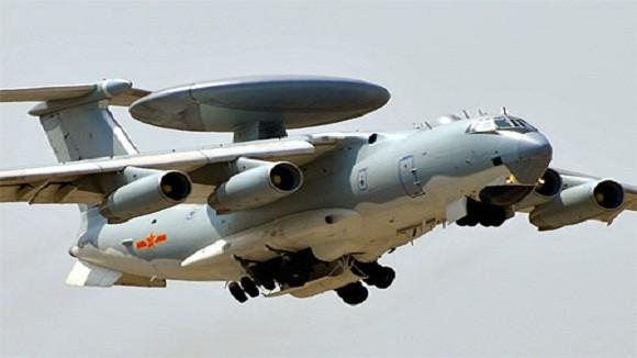 """Trung Quốc tung Su-30, J-11 ra Hoa Đông """"chữa ngượng""""? ảnh 2"""