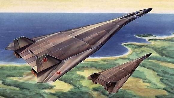 Nga bắt tay chế tạo siêu máy bay ném bom chiến lược PAK DA ảnh 2