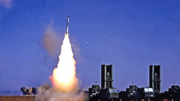 Trung Quốc và Nga hợp tác sản xuất 33 hạng mục tên lửa ảnh 1