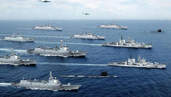 Chính châu Âu giúp Trung Quốc phát triển vũ khí đối chọi với Mỹ ảnh 1