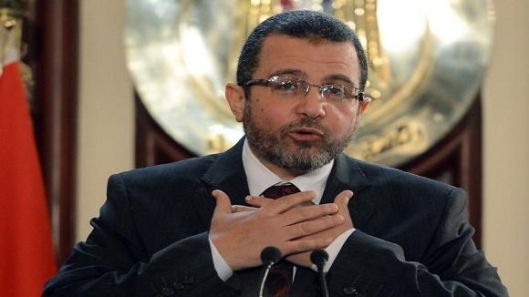 Ai Cập bắt cựu thủ tướng trên đường trốn sang Sudan ảnh 1
