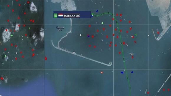 Tàu ngầm Kilo Việt Nam chính thức hiện diện trên biển Đông ảnh 1