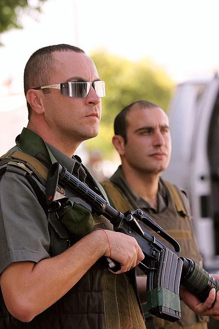 Tình báo Israel tuyển mật vụ chuyên trị gián điệp Trung Quốc ảnh 2
