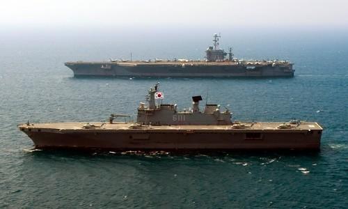 Hàn Quốc đóng tàu LST, tăng cường năng lực đổ bộ đánh chiếm đảo ảnh 1