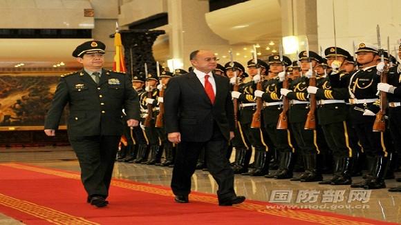 """Trung Quốc viện trợ """"nhỏ giọt"""" nhằm tăng cường quan hệ với Armenia ảnh 1"""